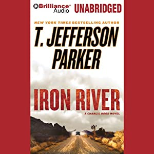 Iron River Audiobook