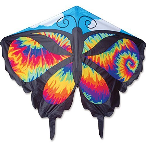 Butterfly Kite – Tie Dye by Premier Kites günstig kaufen