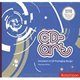 CD-Art: Innovation in CD Packaging Designby Charlotte Rivers