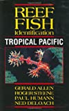 img - for Reef Fish Identification - Tropical Pacific book / textbook / text book