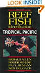 Reef Fish Identification Tropical Pac...