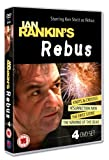 Rebus - Knots & Crosses / The First Stone / Resurrection Men / The Naming of the Dead [DVD]