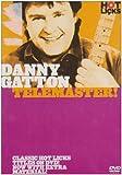echange, troc Danny Gatton - Telemaster! [Import anglais]