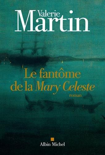 Le fantome de la Mary Celeste