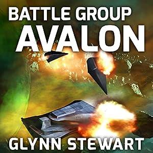 Battle Group Avalon Hörbuch