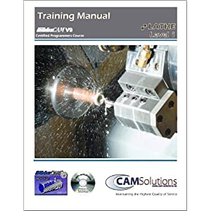 GibbsCAM 2009/10 Milling Level 1 Training Manual ebook downloads