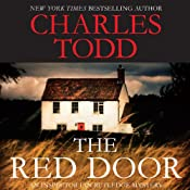 The Red Door: An Inspector Ian Rutledge Mystery | Charles Todd