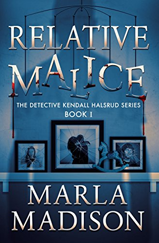 Relative Malice by Marla Madison ebook deal