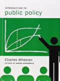 img - for Introduction to Public Policy book / textbook / text book