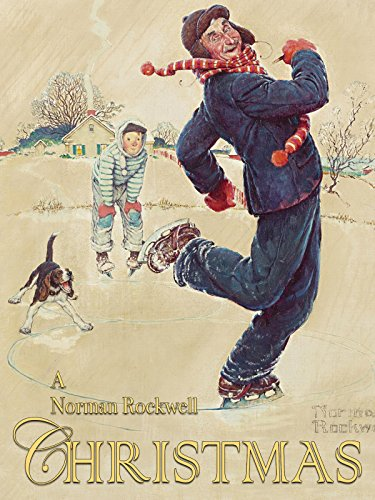 A Norman Rockwell Christmas Story