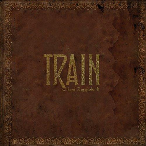 Train - 1995-07-19/20 Irish Bootleg The Point, Dublin, Ireland - Zortam Music
