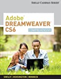 Adobe Dreamweaver CS6: Comprehensive (Shelly Cashman)