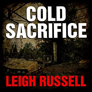 Cold Sacrifice Audiobook