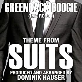 Greenback Boogie