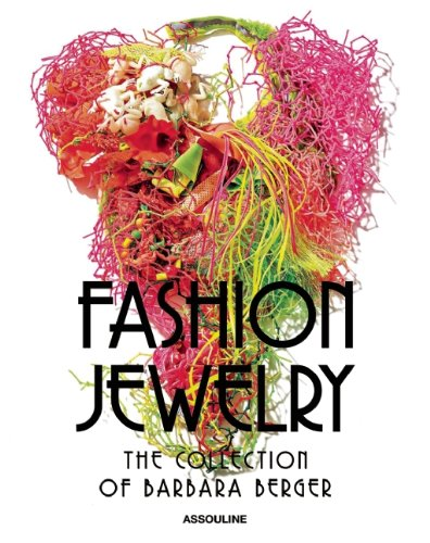 Fashion Jewelry, The Collection of Barbara Berger