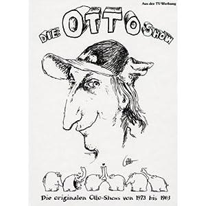 Otto - Die Otto-Show (TV-Show 01-09) [4 DVDs]