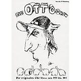 """Otto - Die Otto-Show (TV-Show 01-09) [4 DVDs]von """"Otto Waalkes"""""""