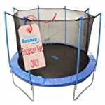 Upper Bounce 12 ft Trampoline Enclosu...