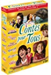 Contes pour tous Coffret 2 (6DVD)