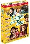 Contes pour tous Coffret 2 (6DVD) (Ve...