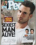 img - for People Magazine (December 2, 2013) Adam Levine, Sexiest man Alive! book / textbook / text book