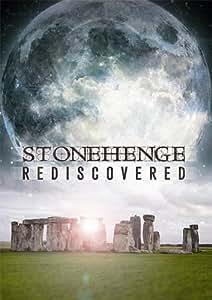 Stonehenge Rediscovered [DVD]