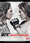 UFC 184 - Rousey vs. Zingano [DVD]