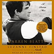Warren Beatty: A Private Man | [Suzanne Finstad]