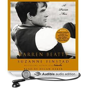 Warren Beatty: A Private Man (Unabridged)
