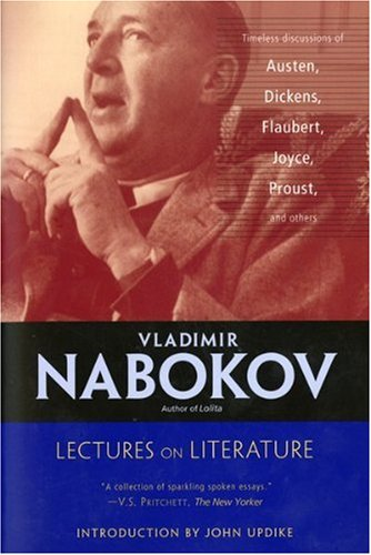E Book Download Lectures On Literature By Vladimir Nabokov