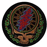 Application Grateful Dead SYF with Vines Patch