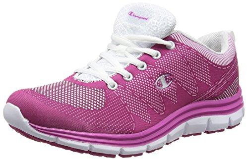 ChampionLow Cut Shoe RACHELE - Scarpe Running Donna , Viola (Violett (Violet 3509)), 37