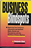 Business Blindspots: Replacing Your Companys Entrenched and Outdated Myths, Beliefs and Assumptions With the Realities of Todays Markets