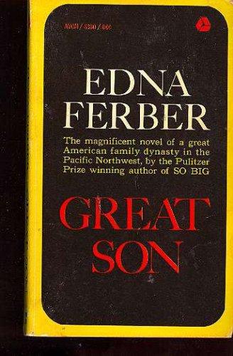 Great Son, Edna Ferber
