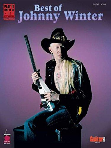 Best of Johnny Winter