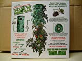 The *NEW* PLUG N GRO BAG from the maker of TOPSY TURVEY UPSIDE DOWN TOMATO PLANTERS
