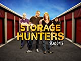 Storage Hunters: Men at War