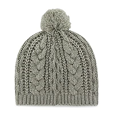 NCAA Women's Kiowa Beanie Knit Hat