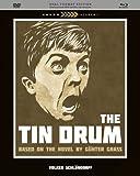 The Tin Drum [Dual Format Edition - DVD + Blu Ray]