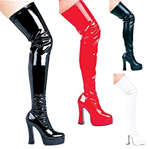 Ellie Shoes Women's Thrill Snow Boot, Black, 13 M US
