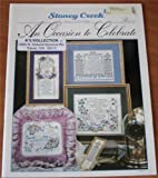 img - for An Occasion to Celebrate (Stoney Creek Collection Book 128, Cross Stitch Pattern) book / textbook / text book