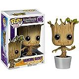 Funko Pop! - Marvel Dancing Groot Bobble Figure - Gear 4 Games