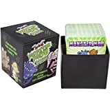Monster Mob, The Card Game For All The Monster Family. Kids, Teens, Children Of All Ages Will Enjoy At Home Or...