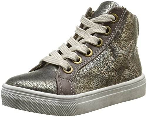 ASSOD3280 - Sneaker Bambina , Oro (Or (Taupe)), 32