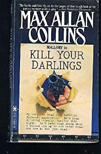 "Cover of ""Kill Your Darlings"""