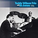 echange, troc Teddy Wilson Trio - Complete Recordings (1955-1956)