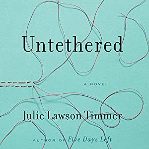 Untethered Audiobook