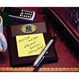 New York Yankees Memory Company Team Memo Pad Holder MLB Baseball Fan Shop Sports Team... by Memory Company