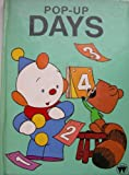 img - for Pop-up days book / textbook / text book