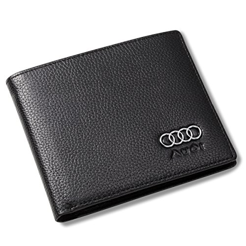 audi-bifold-wallet-with-3-credit-card-slots-and-id-window-genuine-leather